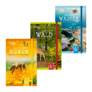 National Geographic Kids Naturführer für Kinder