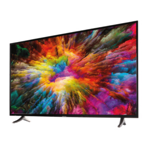 "MEDION LIFE X15060     125,7 cm (50"") Ultra HD Smart-TV mit Dolby Vision™"