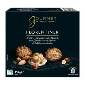 GOURMET     Florentiner