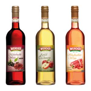 Werder Fruchtwein