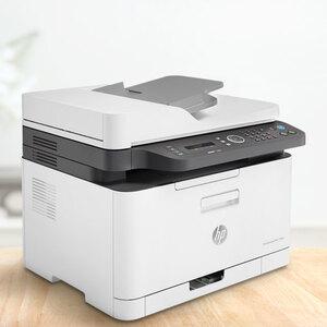 Multifunktionsdrucker HP Color Laser MFP 179fwg, Farblaser