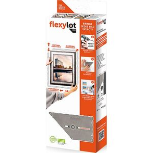 flexylot Bildaufhängung Pro