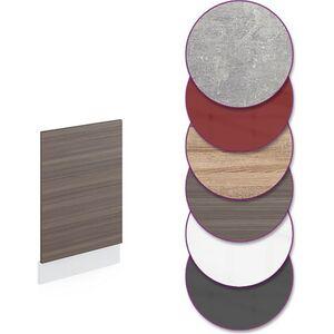 Vicco Küche R-Line Geschirrspülblende 45 cm, verschiedene Farben