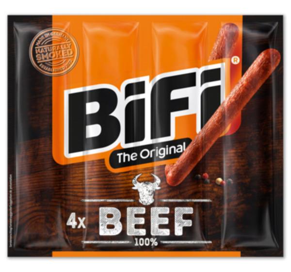 BIFI Original 100% Beef