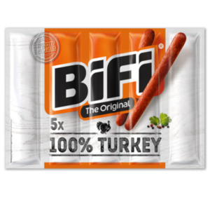 BIFI Original 100% Turkey