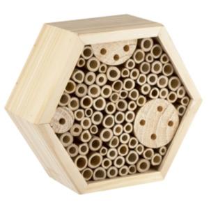 EDEKA zuhause Bienen- und Insektenhotel