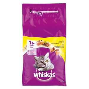 Whiskas Katzen-Trocken-Futter