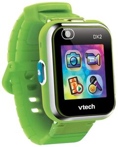 VTech - Kidizoom Smart Watch DX2 - grün