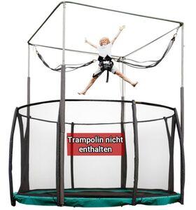 Bungee Sprunggestell für Trampolin - JumpX