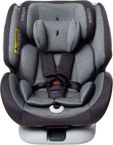 Osann - Auto-Kindersitz - One360° - grau
