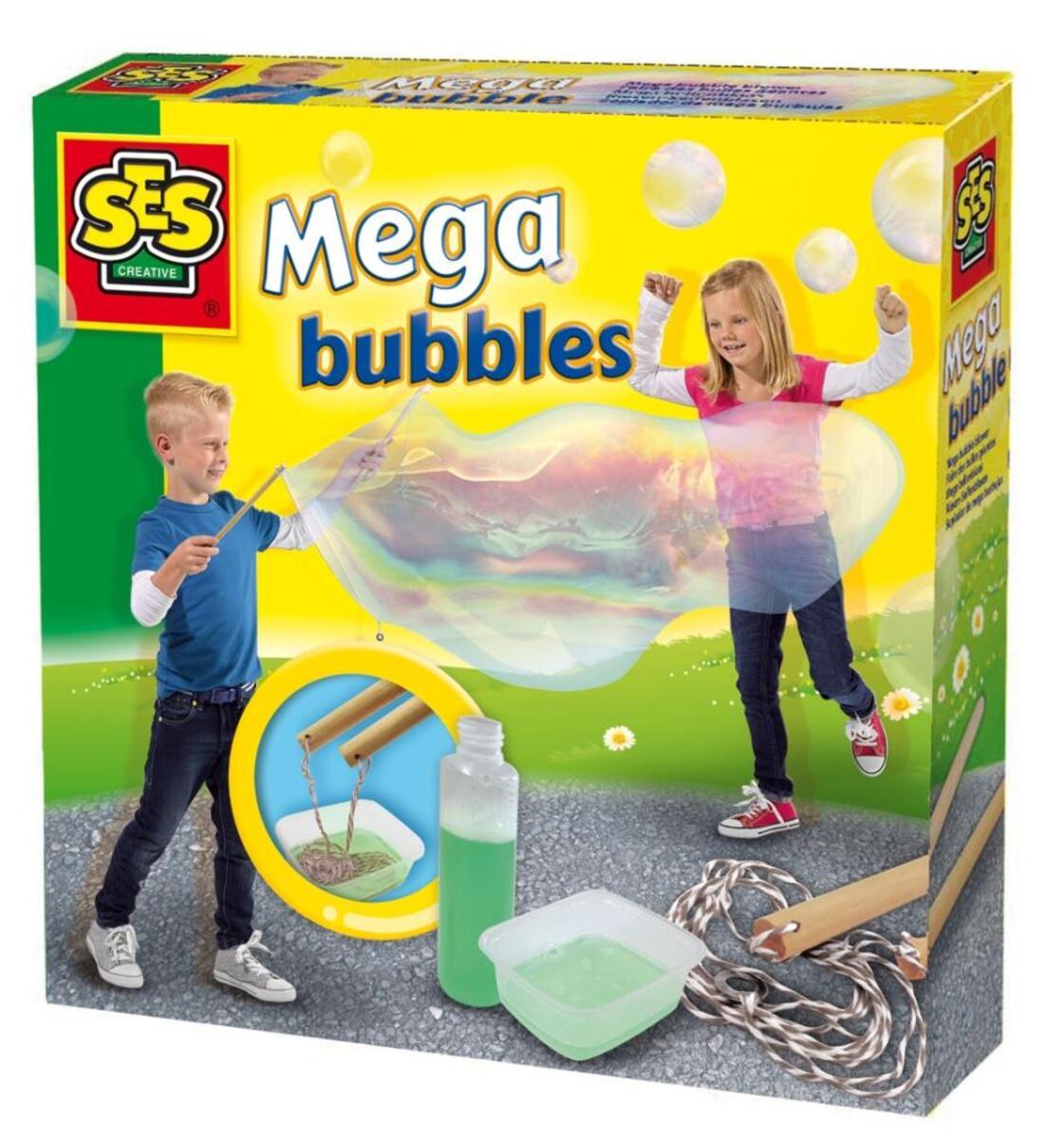 Bild 3 von Mega Bubble
