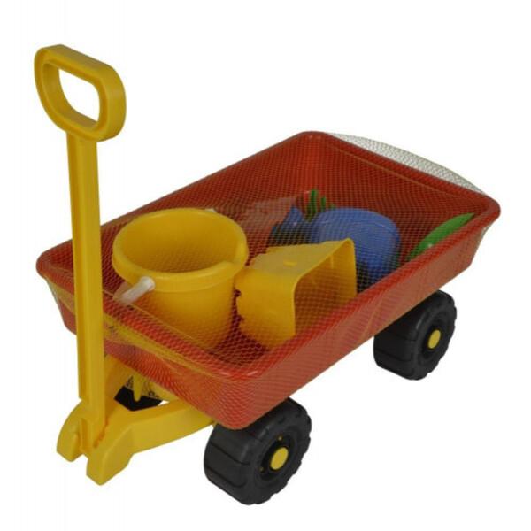 Simba Hand Sandwagen 7-teilig