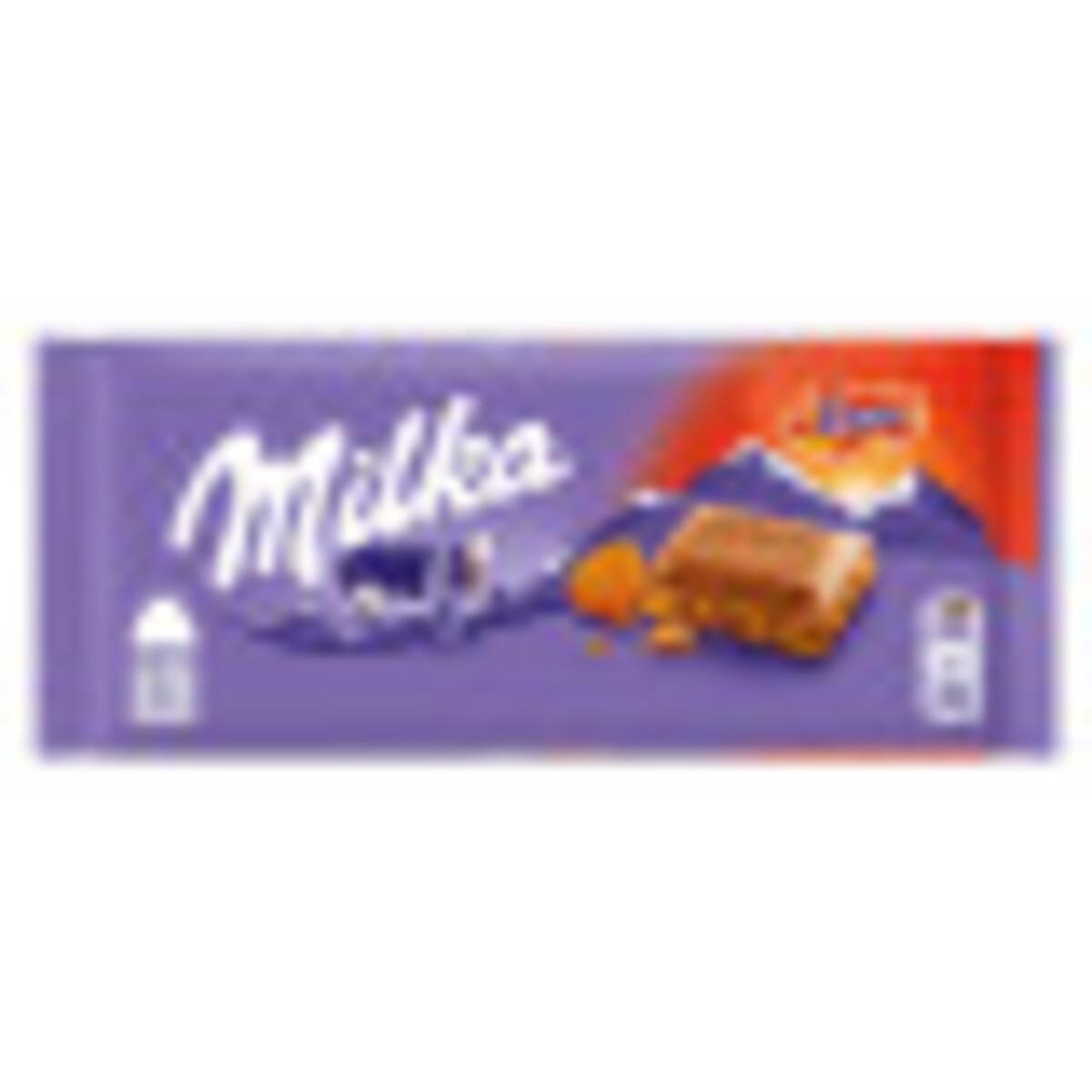 Bild 1 von Milka Daim Schokolade 100 g