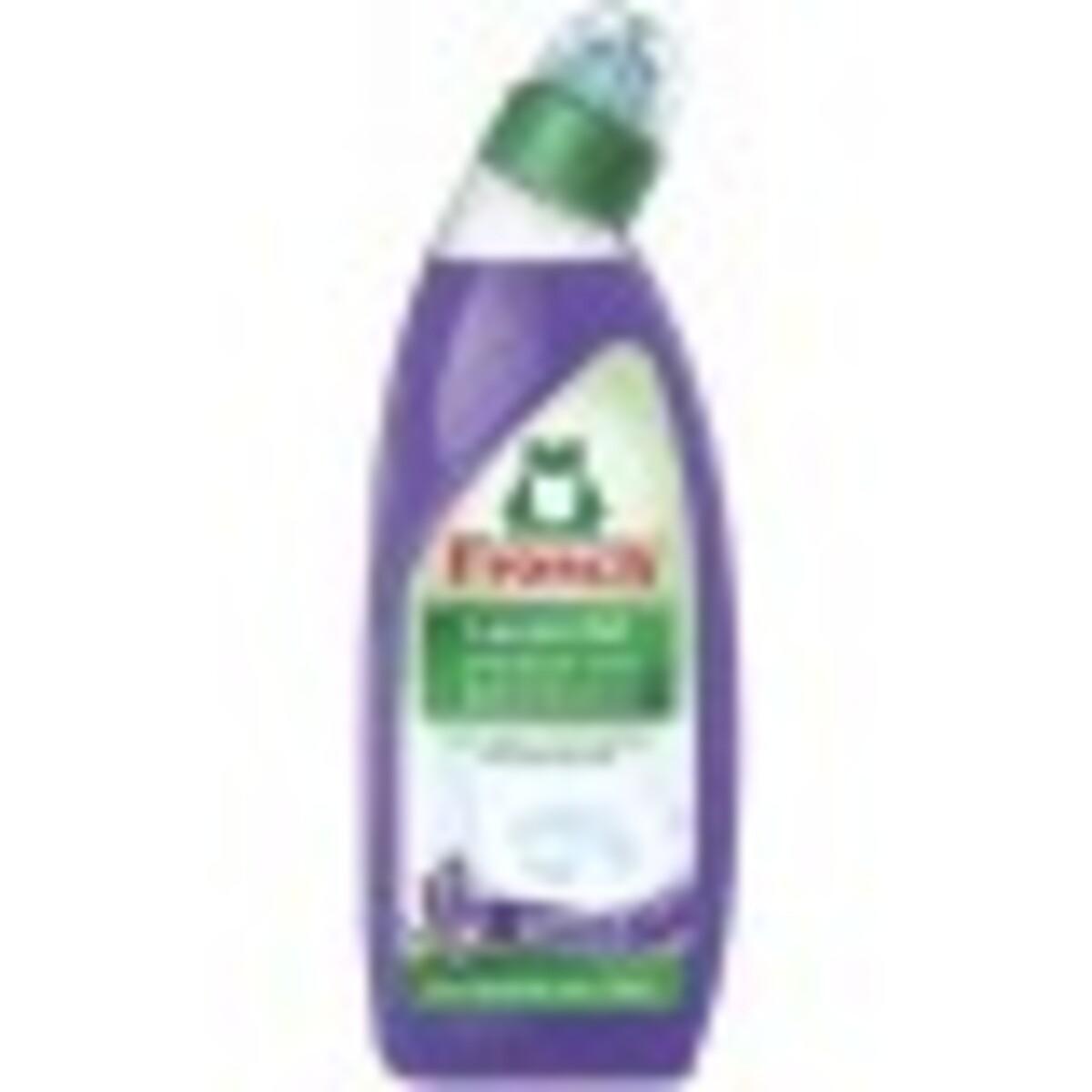 Bild 1 von Frosch  Lavendel Urinstein- und Kalk-Entferner 750 ml