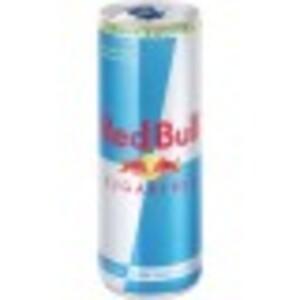 Red Bull Energydrink Sugarfree 250 ml