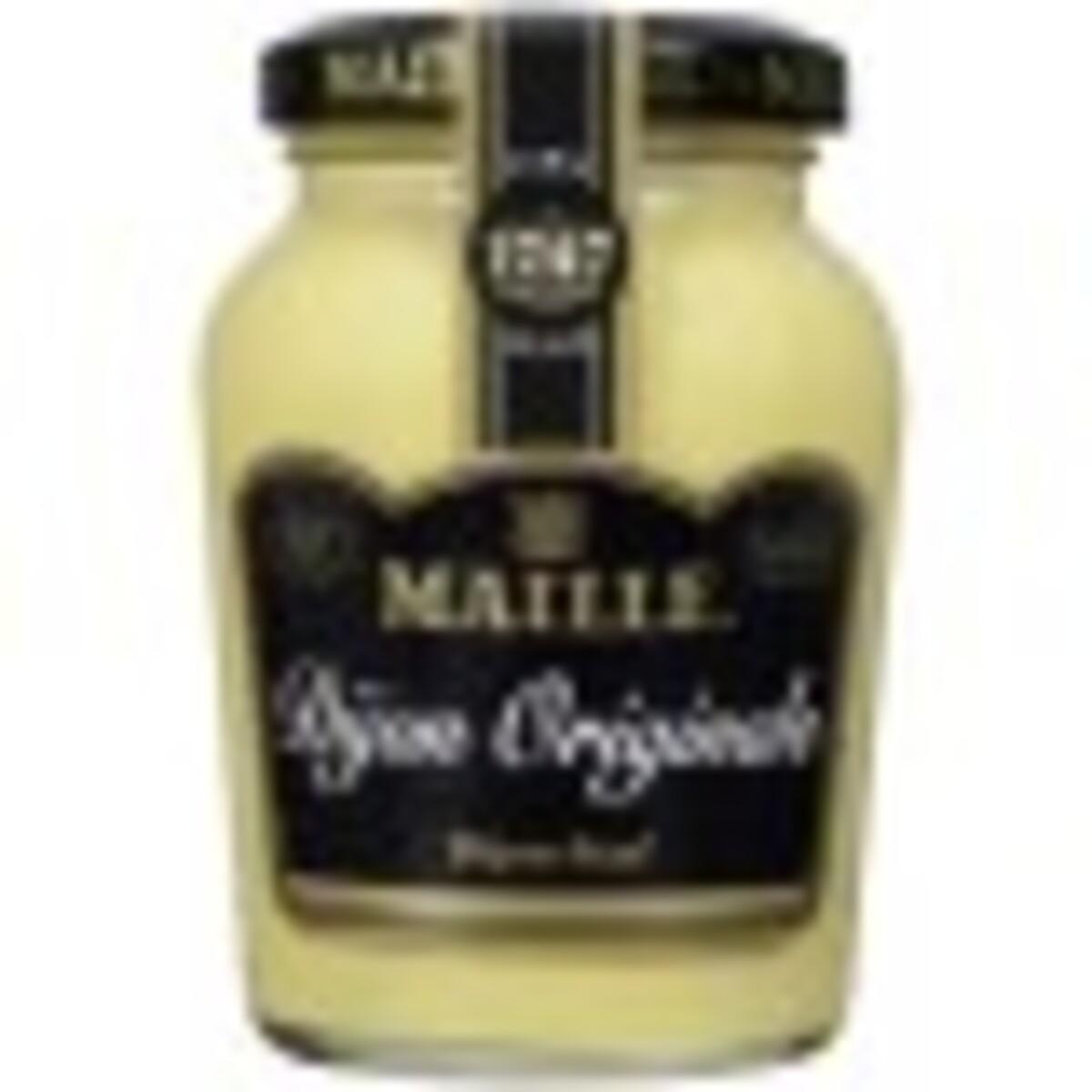 Bild 1 von Maille Dijon Senf Originale 200 ml