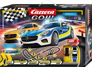 Carrera GO Super Pursuit