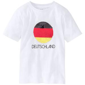 Kinder T-Shirt für die EM