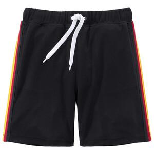 Jungen Shorts mit Deutschlandfarben