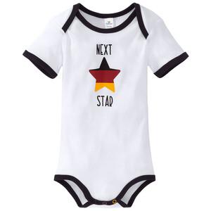 Baby Body mit EM-Motiv