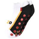 Bild 3 von 3 Baby Sneaker-Socken in Deutschlandfarben