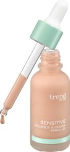 trend IT UP Sensitive Sensitive Balance & Cover Make-Up 035
