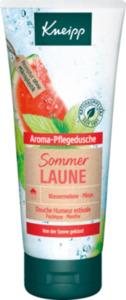 Kneipp Pflegedusche Sommerlaune