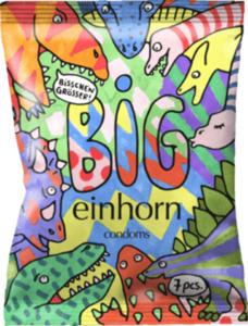 einhorn Kondome BIG extra groß