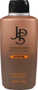 John Player Special Dusche Homme