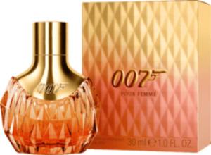 James Bond 007 Eau de Parfum Movie female