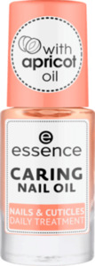 essence cosmetics Nagelöl CARING NAIL OIL NAILS & CUTICLES DAILY TREATMENT