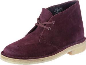 Clarks Originals Schuhe Desert Boot W