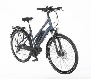 """E-Bike Trekking Damen 28"""" 9 Gang ETD 1820 FISCHER"""