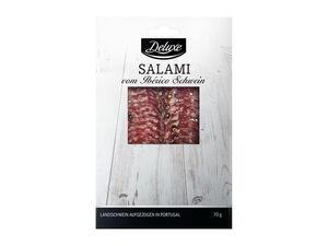 Salami vom Iberischen Schwein