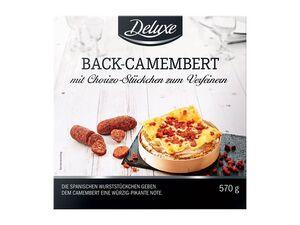 Back-Camembert