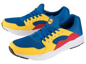 LIVERGY® Herren Lidl Sneaker