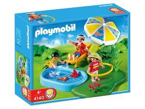 Playmobil Playmobil »Plantschbecken«, ab 4 Jahren