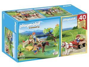 Playmobil Pony