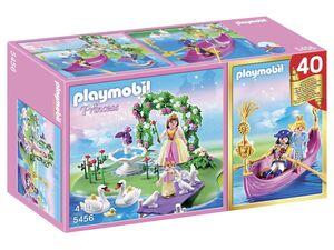 Playmobil Prinzessinen