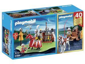 Playmobil Ritterturm