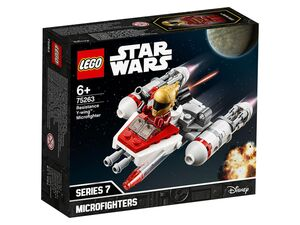 LEGO® Star Wars 75263 Microfighter