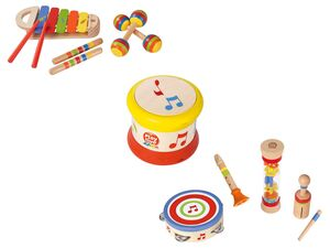 PLAYTIVE® JUNIOR Musikset