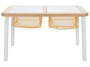 LIVARNO LIVING® Kindertisch mit 2 Aufbewahrungsboxen