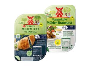 Rügenwalder Mühle Vegane/ Vegetarische Grillartikel