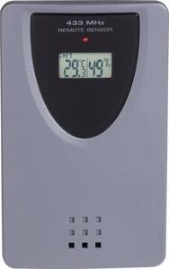 KW-9177TH Thermo-/Hygrosensor Funk 433MHz