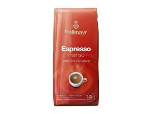 Dallmayr Espresso intenso/Caffè Crema perfetto