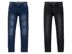 PEPPERTS® Jeans Jungen, Sweat Denim, mit Baumwolle