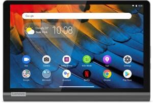 Yoga Smart Tab S10 (ZA3V0011SE) Tablet iron grey