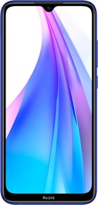 Redmi Note 8T (4GB+64GB) Smartphone starscape blue