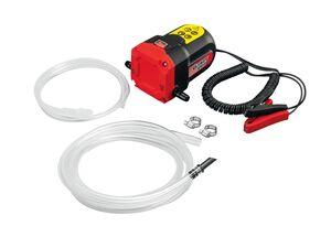 ULTIMATE SPEED® Ölpumpe »12V UOP 12 C1«, inklusive Spiralkabel mit Anschlussklemmen